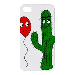 Impossible love  Apple iPhone 4/4S Hardshell Case