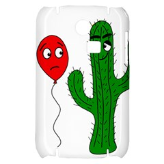 Impossible love  Samsung S3350 Hardshell Case
