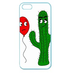 Impossible love  Apple Seamless iPhone 5 Case (Color)