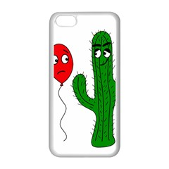 Impossible love  Apple iPhone 5C Seamless Case (White)