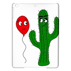 Impossible love  iPad Air Hardshell Cases