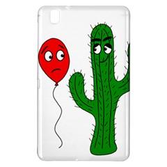 Impossible love  Samsung Galaxy Tab Pro 8.4 Hardshell Case