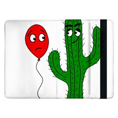 Impossible love  Samsung Galaxy Tab Pro 12.2  Flip Case