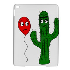 Impossible love  iPad Air 2 Hardshell Cases