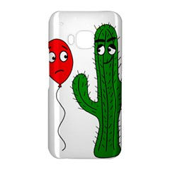 Impossible love  HTC One M9 Hardshell Case