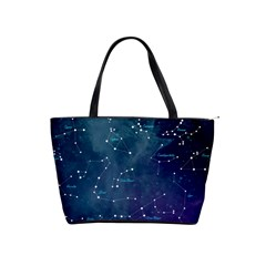 Constellations Large Shoulder Bag