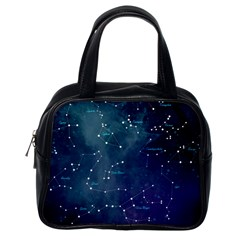 Constellations Classic Handbag (one Side)
