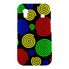 Colorful hypnoses Samsung Galaxy Ace S5830 Hardshell Case