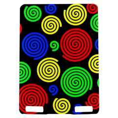 Colorful hypnoses Kindle Touch 3G