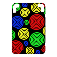 Colorful hypnoses Kindle 3 Keyboard 3G