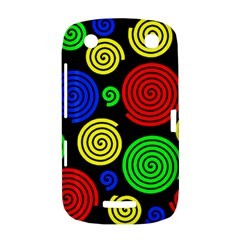 Colorful hypnoses BlackBerry Curve 9380