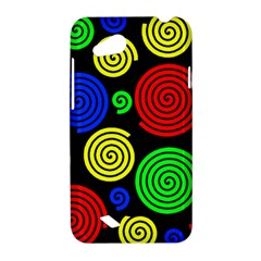 Colorful hypnoses HTC Desire VC (T328D) Hardshell Case