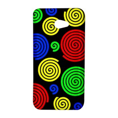 Colorful hypnoses HTC Butterfly S/HTC 9060 Hardshell Case