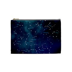 Constellations Cosmetic Bag (medium)