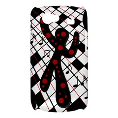 On the dance floor  Samsung Galaxy Nexus S i9020 Hardshell Case