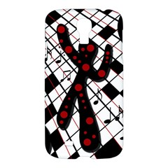 On the dance floor  Samsung Galaxy S4 I9500/I9505 Hardshell Case