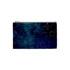 Constellations Cosmetic Bag (small)
