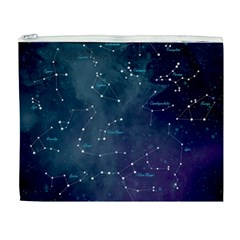 Constellations Cosmetic Bag (xl)