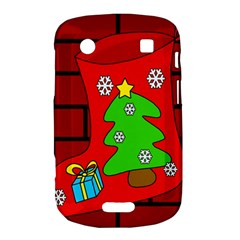 Christmas sock Bold Touch 9900 9930