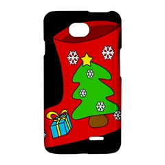 Christmas sock LG Optimus L70