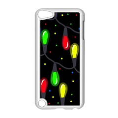 Christmas light Apple iPod Touch 5 Case (White)