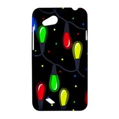 Christmas light HTC Desire VC (T328D) Hardshell Case
