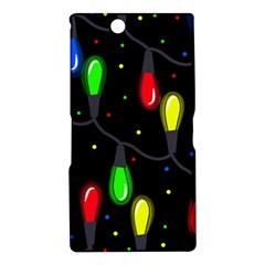 Christmas light Sony Xperia Z Ultra