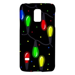 Christmas light Galaxy S5 Mini