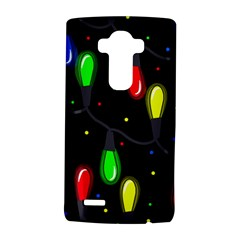 Christmas light LG G4 Hardshell Case