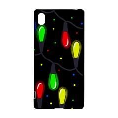 Christmas light Sony Xperia Z3+