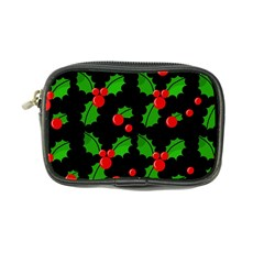 Christmas berries pattern  Coin Purse