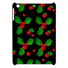 Christmas berries pattern  Apple iPad Mini Hardshell Case