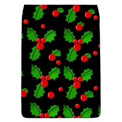 Christmas berries pattern  Flap Covers (L)