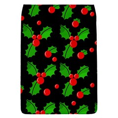 Christmas berries pattern  Flap Covers (S)