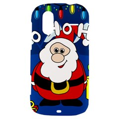 Santa Claus  HTC Amaze 4G Hardshell Case