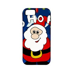 Santa Claus  Apple iPhone 5 Classic Hardshell Case (PC+Silicone)