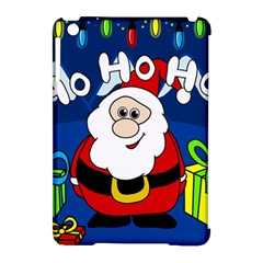 Santa Claus  Apple iPad Mini Hardshell Case (Compatible with Smart Cover)