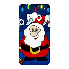 Santa Claus  HTC One M7 Hardshell Case
