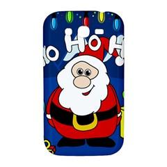 Santa Claus  Samsung Galaxy Grand DUOS I9082 Hardshell Case
