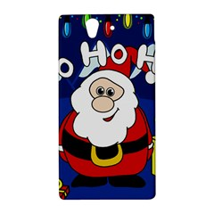 Santa Claus  Sony Xperia Z