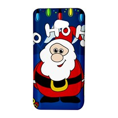 Santa Claus  HTC Butterfly S/HTC 9060 Hardshell Case