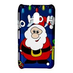 Santa Claus  Nokia Lumia 620
