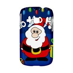 Santa Claus  Samsung Galaxy S6310 Hardshell Case