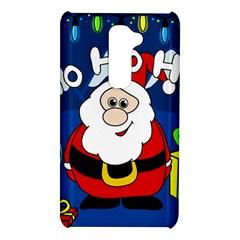 Santa Claus  LG G2