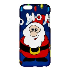 Santa Claus  Apple iPhone 6 Plus/6S Plus Hardshell Case