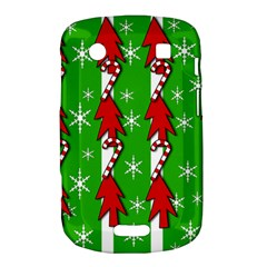 Christmas pattern - green Bold Touch 9900 9930