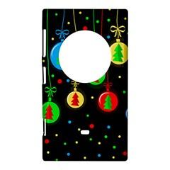 Christmas balls Nokia Lumia 1020