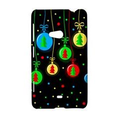 Christmas balls Nokia Lumia 625