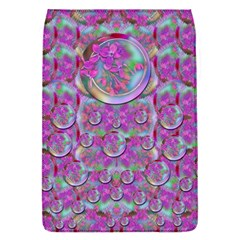 Paradise Of Wonderful Flowers In Eden Flap Covers (s)