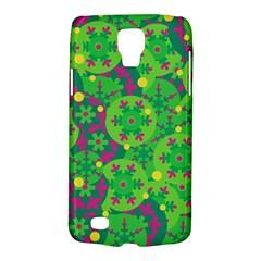 Christmas decor - green Galaxy S4 Active